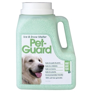 Pet-Guard Ice Melter