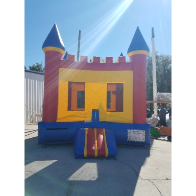 Castle Bounce House #99