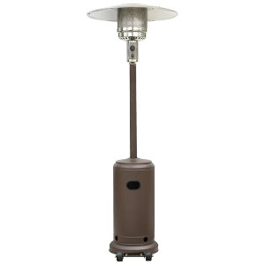 $99.00 for Seasonal Trends Patio Heaters