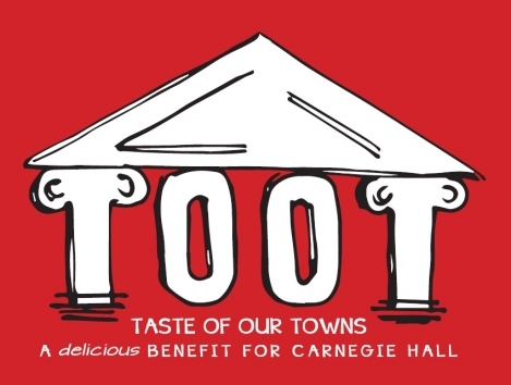 Taste of Our Town (Toot)