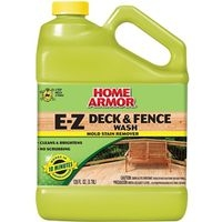 $5.95 for Amor E-Z Deck and Fence Cleaner