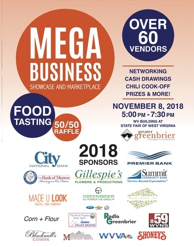 MEGA Business 2018