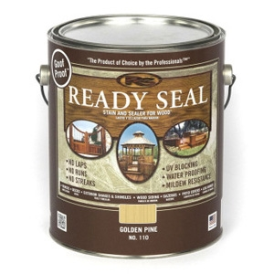 Ready Seal Stain & Wood Sealer