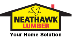 S.J. Neathawk Lumber Co, Inc. Logo