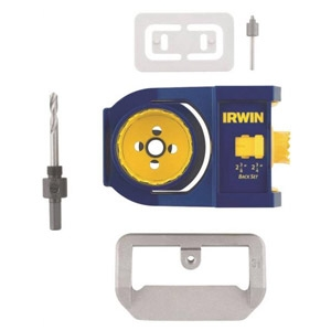 Irwin® Door Lock Installation Kit