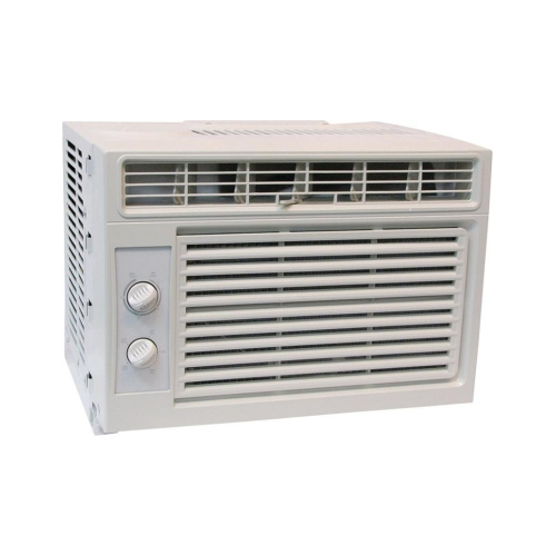 $99.00 for 5000 BTU Comfort-Aire Air Conditioner