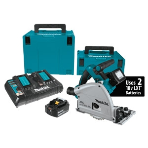 Makita®18V X2 LXT® Lithium-Ion Brushless Cordless 6 1/2