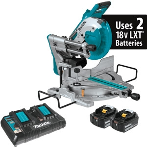 Makita® 18V X2 LXT® Lithium Ion (36V) Brushless Cordless 10