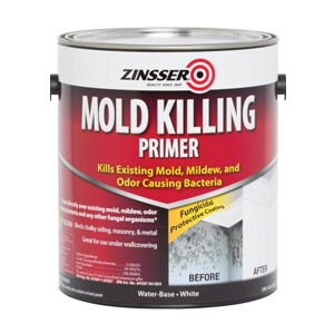Zinsser® Mold Killing Primer