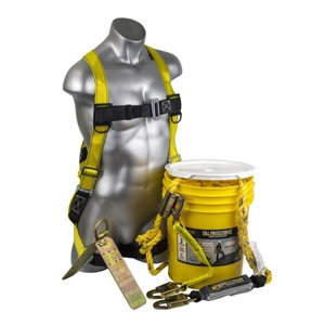 Qualcraft Roofers Safety Kit