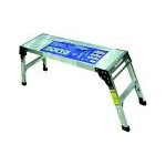 Portable Work Platform Aluminum Type 2