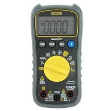 TOOLSMART™ BLUETOOTH CONNECTED DIGITAL MULTIMETER
