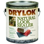 Drylok Natural Look Latex Concrete, Brick & Stone Sealer