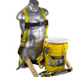 Roofer's Safety Kit Bucket