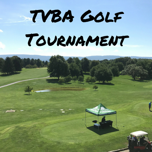 35th Annual TVBA Golf Tournament