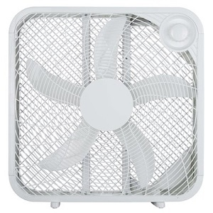 Aerospeed Box Fan
