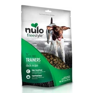 Nulo® Freestyle™ Duck Recipe Training Treats