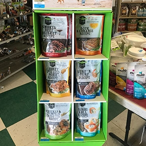 Betsy Farms Bistro Homestyle Dog Treats