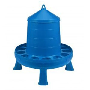 26 lb. Poultry Feeder with Legs
