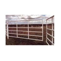 Heavy Duty Unpainted Gates
