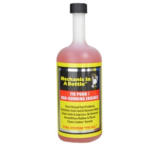 B3C Fuel Solutions Mechanic In A Bottle™ Gas Treatment