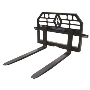 Blue Diamond™ Heavy Duty Pallet Forks