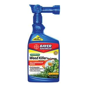 Southern Weed Killer For Lawns RTS