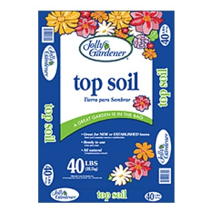 Jolly Gardener® Standard Top Soil