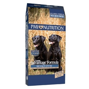 PMI Nutrition® Canine Advantage Formula