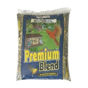 Valley Splendor Premium Blend Wild Bird Seed
