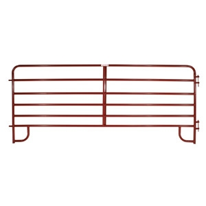 Tartar® 6-Bar Economy Corral Panel