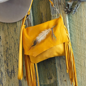 Patricia Wolf® Purses and Pouches
