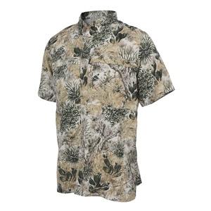 GameGuard Outdoors® MicroFiber Shirt for Men