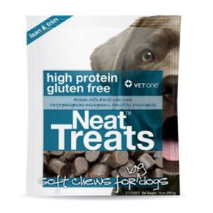 Vetone® Neat Treats™ Soft Chews Treats for Big Dogs