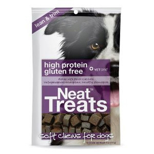 Vetone® Neat Treats™ Soft Chews Dog Treats