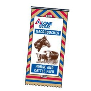 Nacogdoches Horse & Cattle Sweet Feed