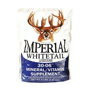 Imperial Whitetail® 30-06 Mineral/Vitamin Supplement