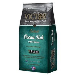 Victor Dog Food How Much To Feed