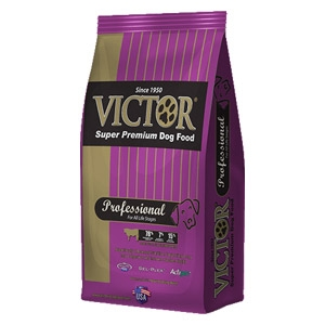 Victor Select Professional Dog Food