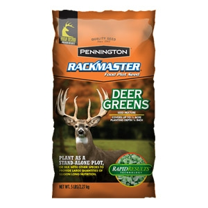 Rackmaster® Deer Greens Fall Deer Mix