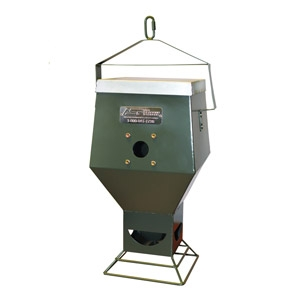 ASF Wild Bird Feeder
