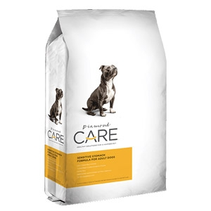 Diamond CARE™ Sensitive Stomach Formula for Adult Dogs