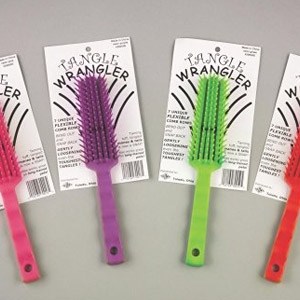 Tangle Wranglers Animal Brush