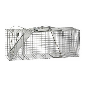 Havahart® Large 1-Door Easy Set® Trap