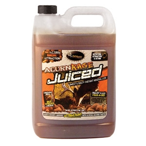 Wildgame Innovations Acorn Rage™ Juiced Treat Deer Attractant
