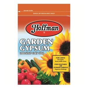 Good Earth Organics® Garden Gypsum