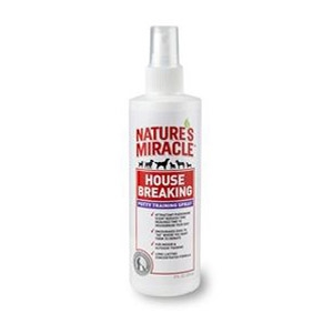 Nature's Miracle® House-Breaking Spray