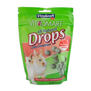 Vitakraft® No Sugardrops with Dandelion - Rabbit