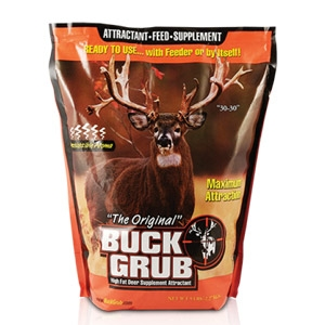 Evolved Habitats® Buck Grub Deer Supplement & Attractant
