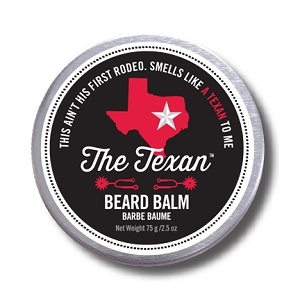 The Texan Beard Balm